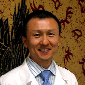 Dr.Kim Acupuncturist Los Angeles